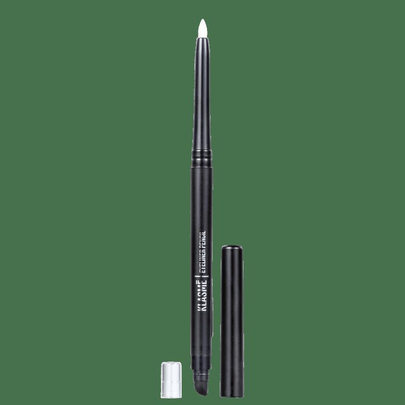 Klasme White - Lápis de Olho 1,2g