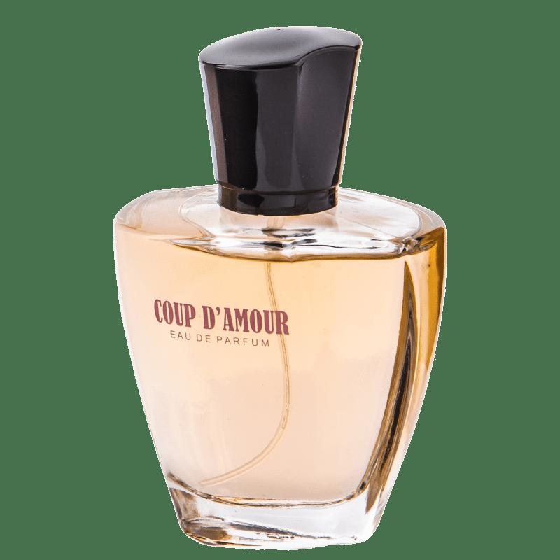 Coup D'Amour Real Time Eau de Parfum - Perfume Feminino 100ml