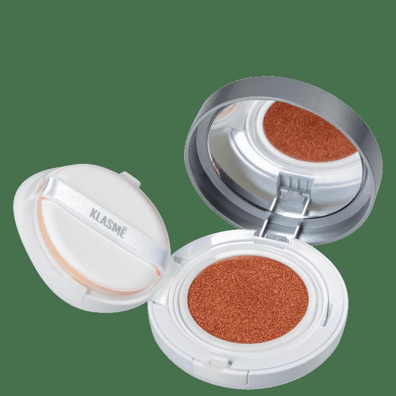 Klasme Flawless Skin Dark - Base Cushion 15g