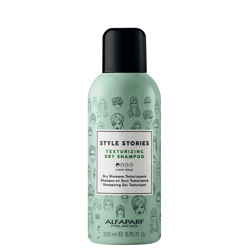 Alfaparf Style Stories Texturizing - Shampoo a Seco 200ml
