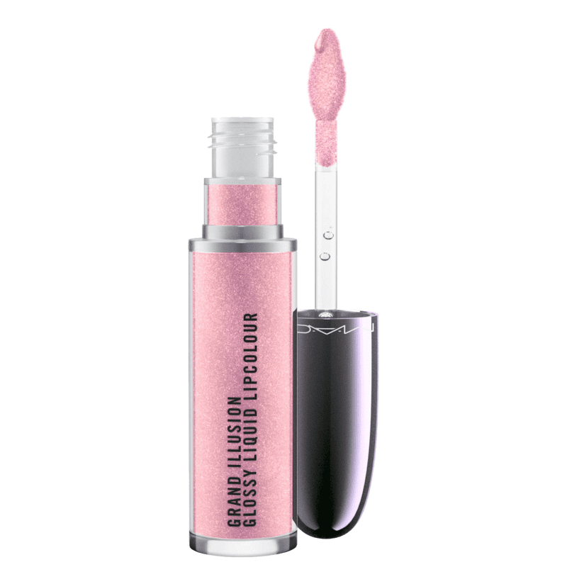 M·A·C Grand Illusion Glossy Party Sparkle - Gloss 5ml