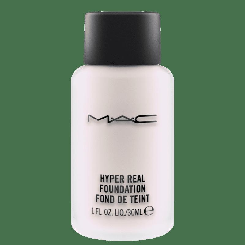 M·A·C Hyper Real Foundation Violet - Base líquida 30ml