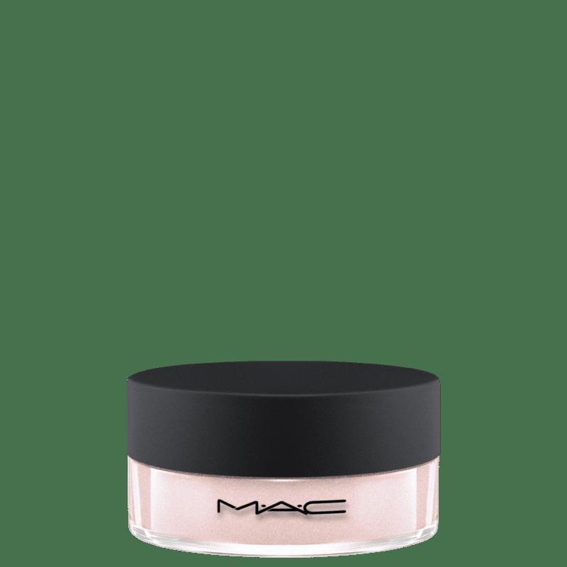 M·A·C Iridescent Powder Loose Silver Dusk - Pó solto 12g