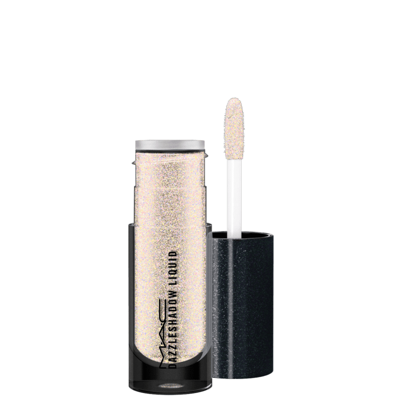M·A·C Dazzleshadow Liquid Not Afraid to Sparkle - Sombra Líquida 4,6g