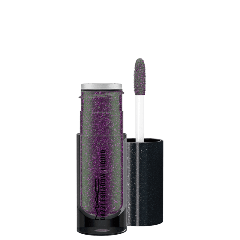 M·A·C Dazzleshadow Liquid Panthertized - Sombra Líquida 4,6g
