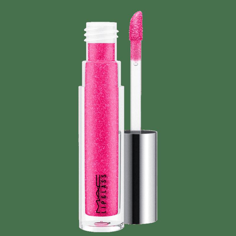 M·A·C Shiny Pretty Things Tudor Rose - Gloss Labial 5g