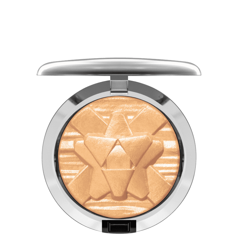 M·A·C Shiny Pretty Things Extra Dimension Skinfinish Oh Darling - Pó Iluminador 9g