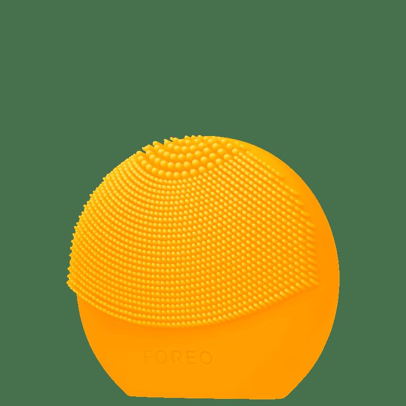 Foreo Luna Play Plus Sunflower - Escova Facial Elétrica