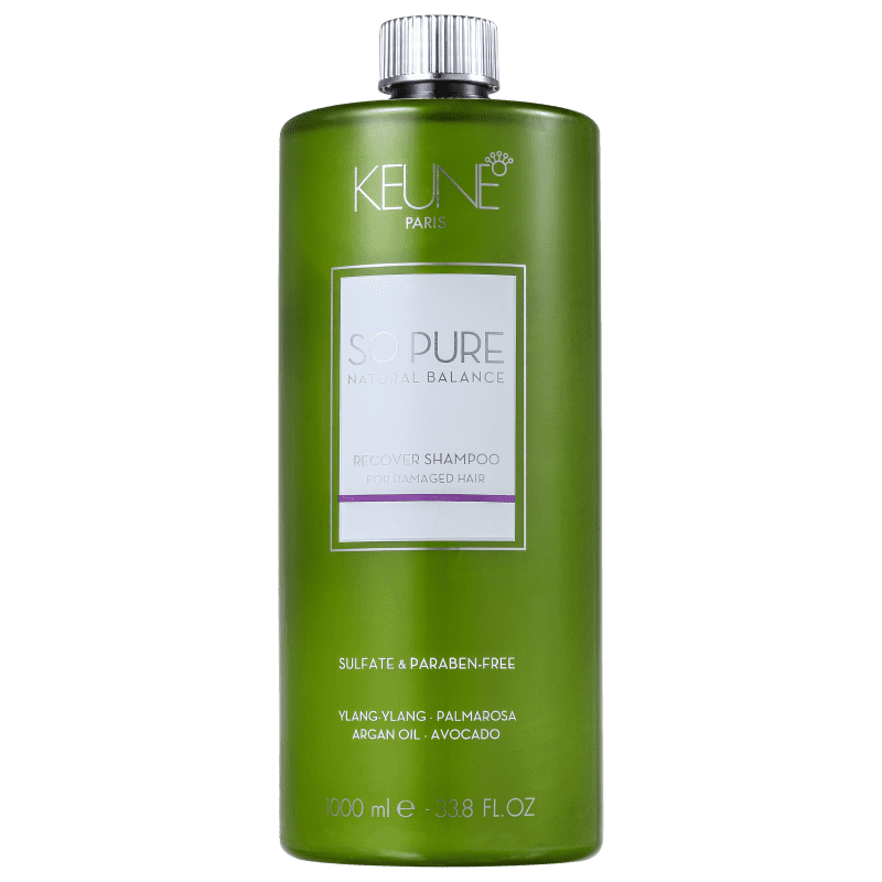 Keune So Pure Recover - Shampoo 1000ml