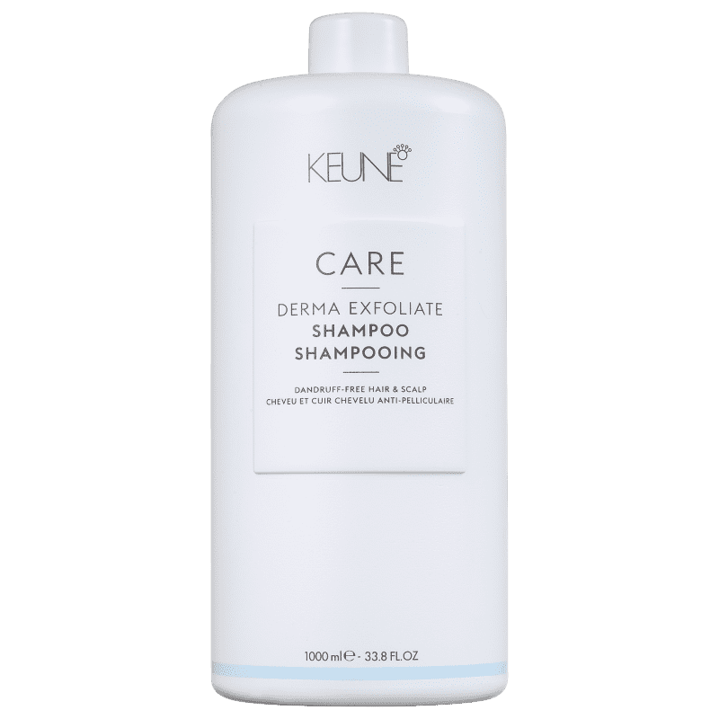 Keune Care Derma Exfoliate - Shampoo 1000ml