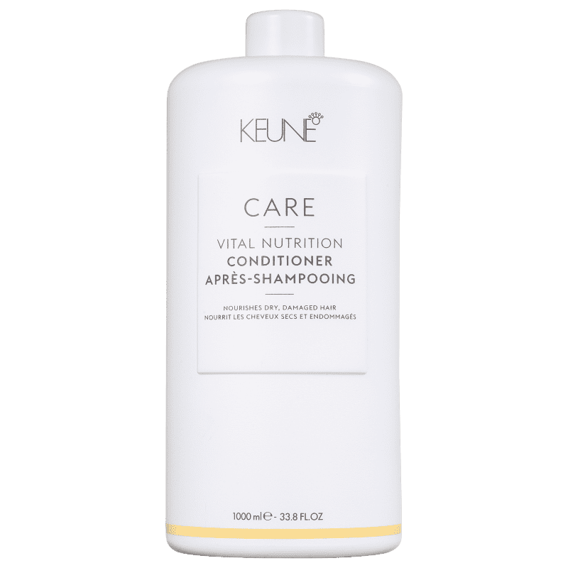 Keune Care Vital Nutrition - Condicionador 1000ml