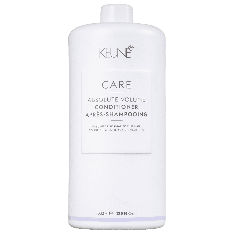 Keune Absolute Volume - Condicionador 1000ml