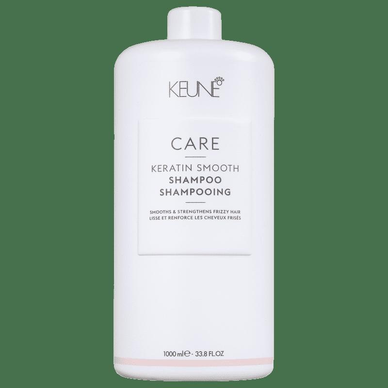 Keune Care Keratin Smooth - Shampoo 1000ml