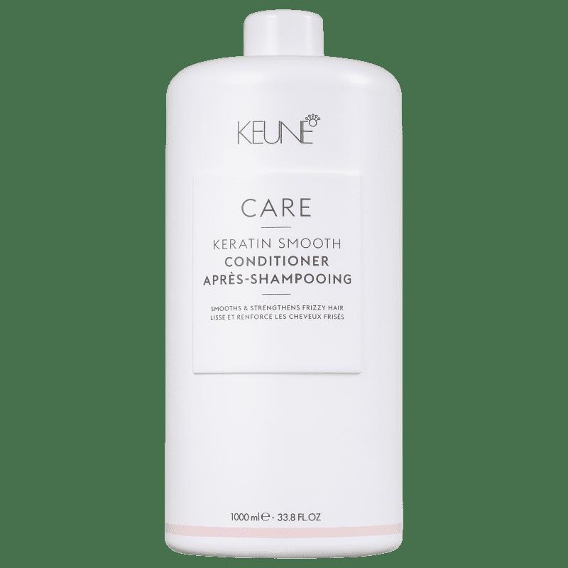 Keune Care Keratin Smooth - Condicionador 1000ml