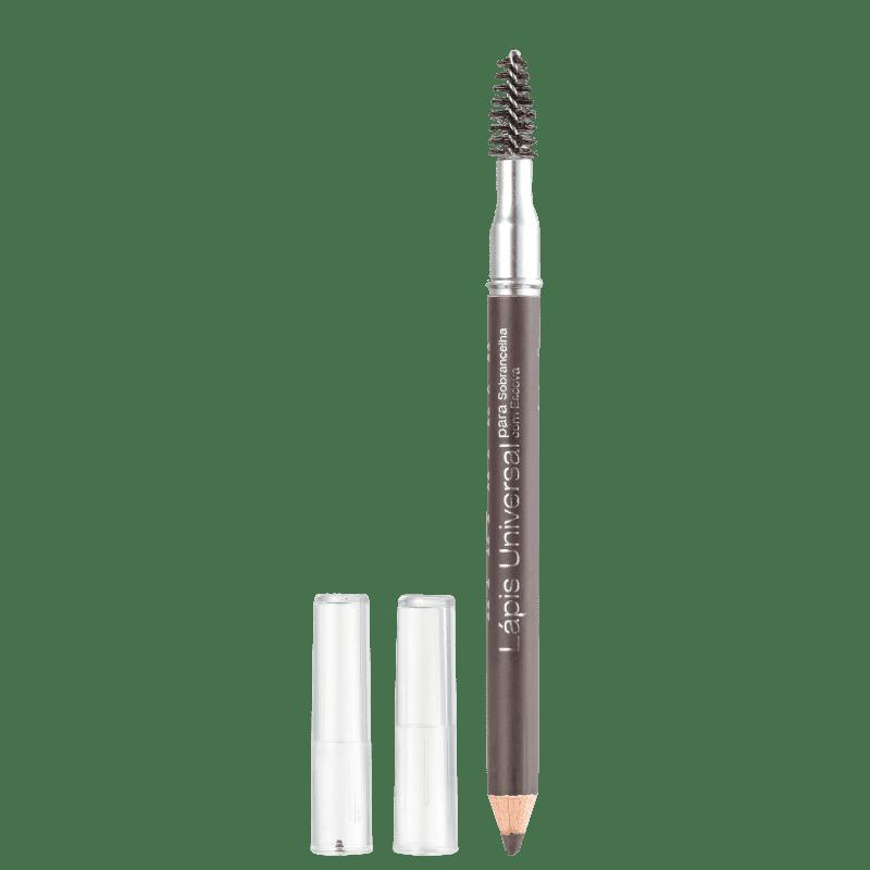 Verídica It Universal com Escova - Lápis para Sobrancelhas 1,3g