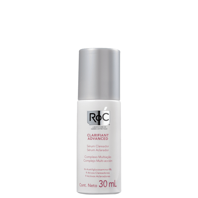 RoC Clarifiant Advanced - Sérum Clareador de Manchas 30ml