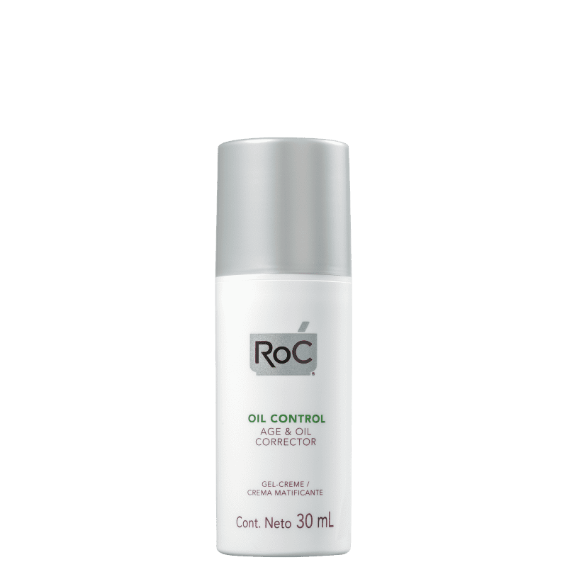 RoC Oil Control Age & Oil Corrector - Anti-Idade 30ml