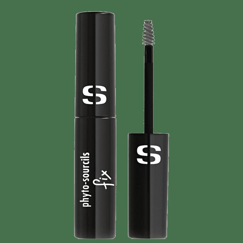 Máscara para Sobrancelha Sisley Phyto-Sourcils Fix 2 Medium Dark 5ml
