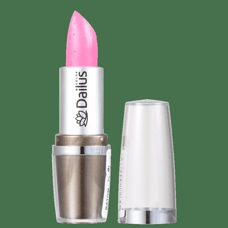 Dailus 10 Rosa - Batom Cremoso 3g