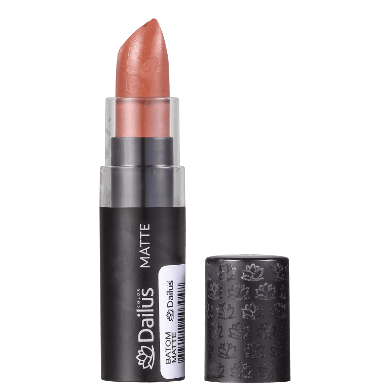 Dailus 08 Lips Sexy - Batom Matte 4g