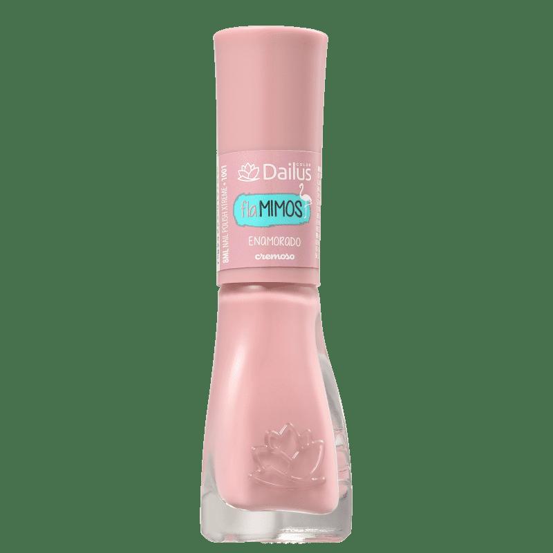 Dailus Fla.Mimos 01 Enamorado - Esmalte Cremoso 8ml