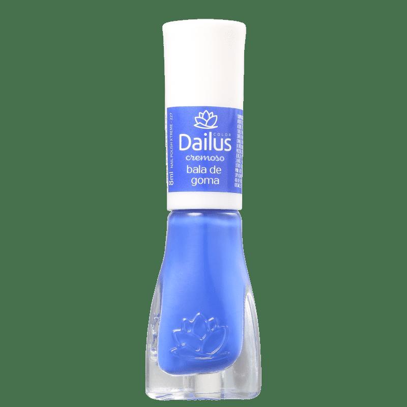 Dailus 227 Bala de Goma - Esmalte Cremoso 8ml