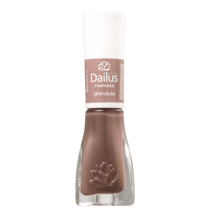 Dailus 234 Gianduia - Esmalte Cremoso 8ml