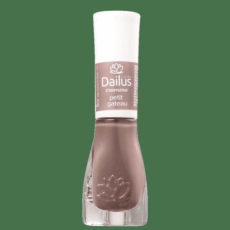 Dailus 235 Petit Gateau - Esmalte Cremoso 8ml