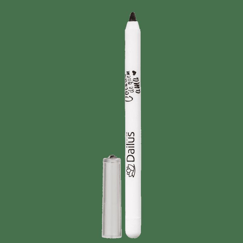 Dailus Coisas de Quem Ama 02 Breu - Lápis de Olho 1,8g
