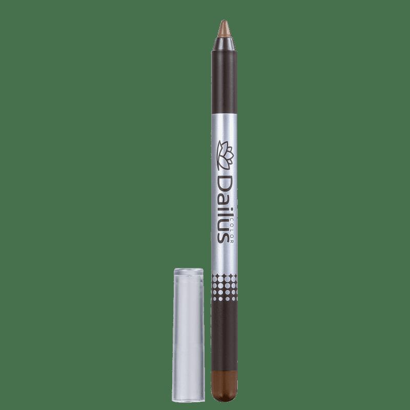 Dailus Universal - Lápis para Sobrancelha 1,8g