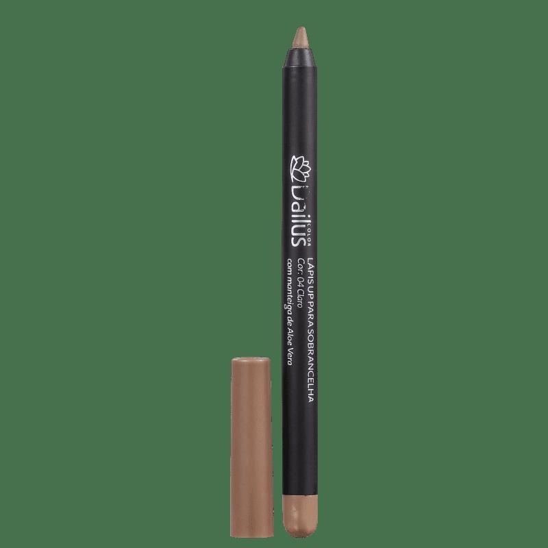 Dailus 04 Claro - Lápis para Sobrancelha 1,8g