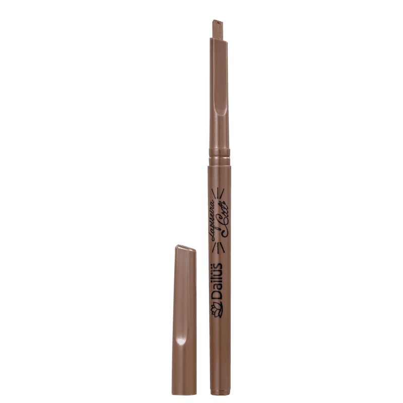 Dailus Cat 04 Universal - Lápis para Sobrancelha 0,24g