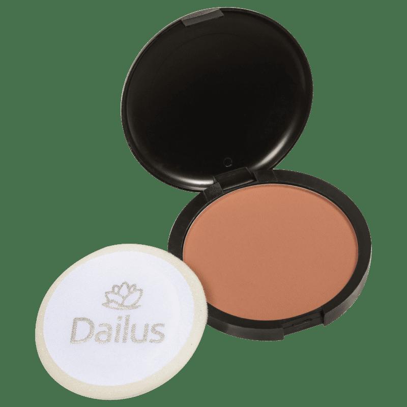 Dailus 20 Matte - Pó Compacto Natural 10g