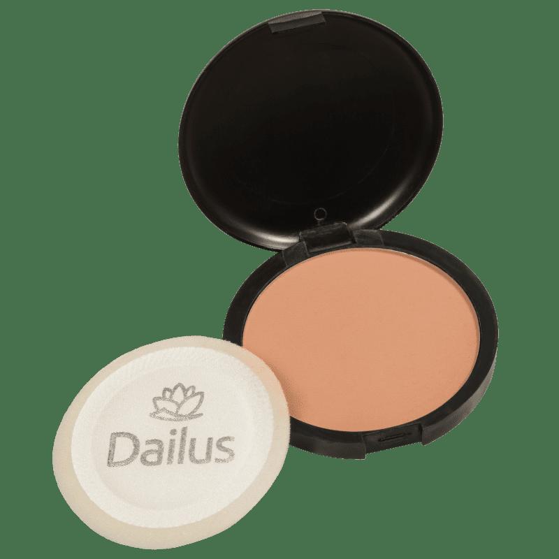 Dailus 22 Bronze - Pó Compacto Natural 10g