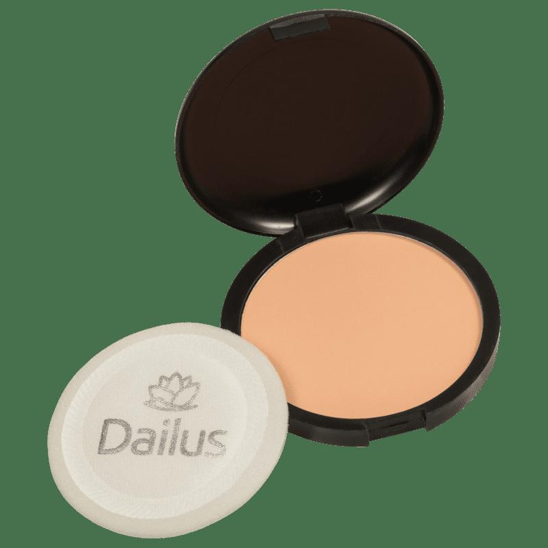 Dailus 26 Natural - Pó Compacto Natural 10g