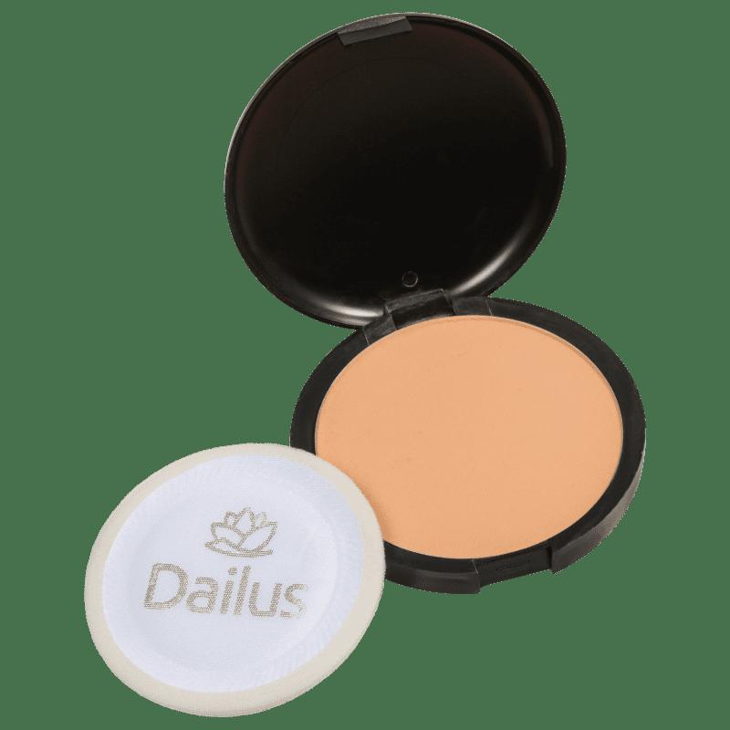 Dailus 28 Oriental - Pó Compacto Natural 10g