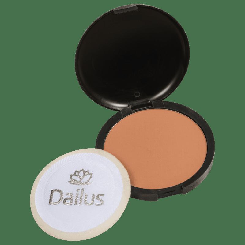 Dailus 34 Caramelo - Pó Compacto Natural 10g