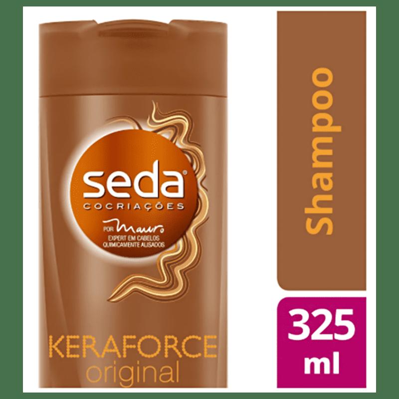Seda Keraforce Original - Shampoo 325ml
