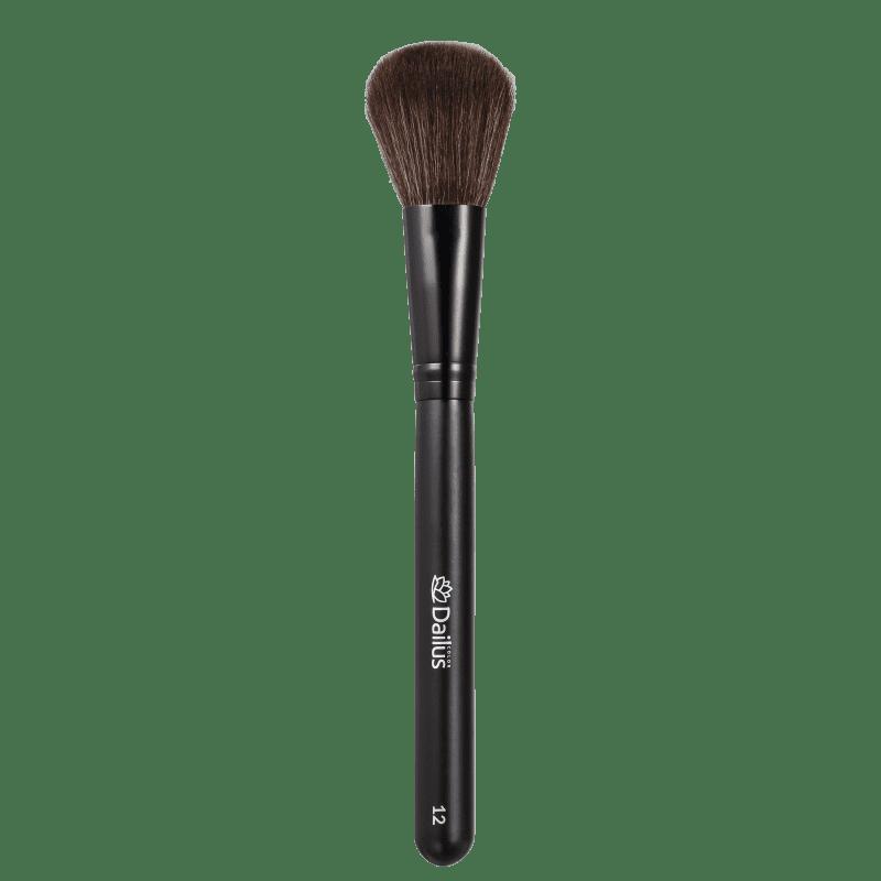 Dailus 12 - Pincel para Maquiagem