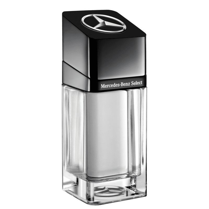 Select For Men Mercedes-Benz Eau de Toilette - Perfume Masculino 100ml