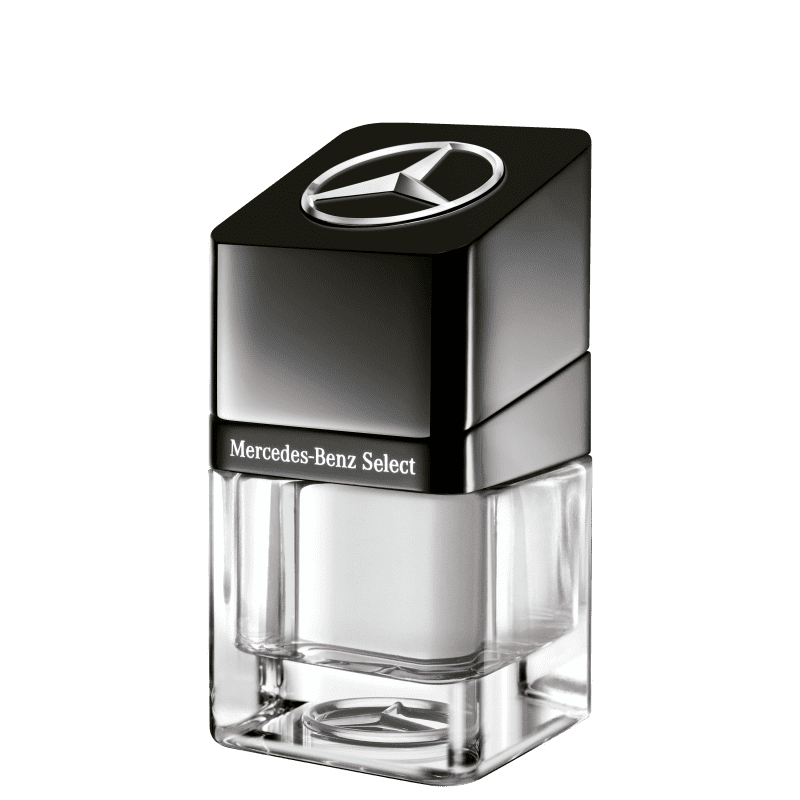 Select For Men Mercedes-Benz Eau de Toilette - Perfume Masculino 50ml