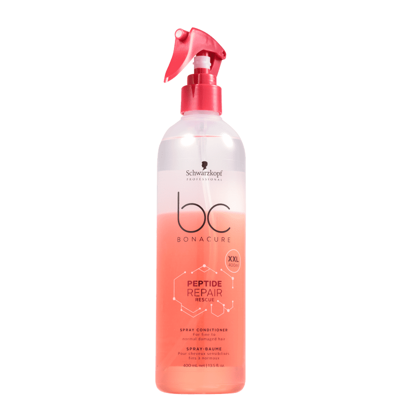 Schwarzkopf Professional BC Bonacure Peptide Repair Rescue - Spray Leave-in 400ml