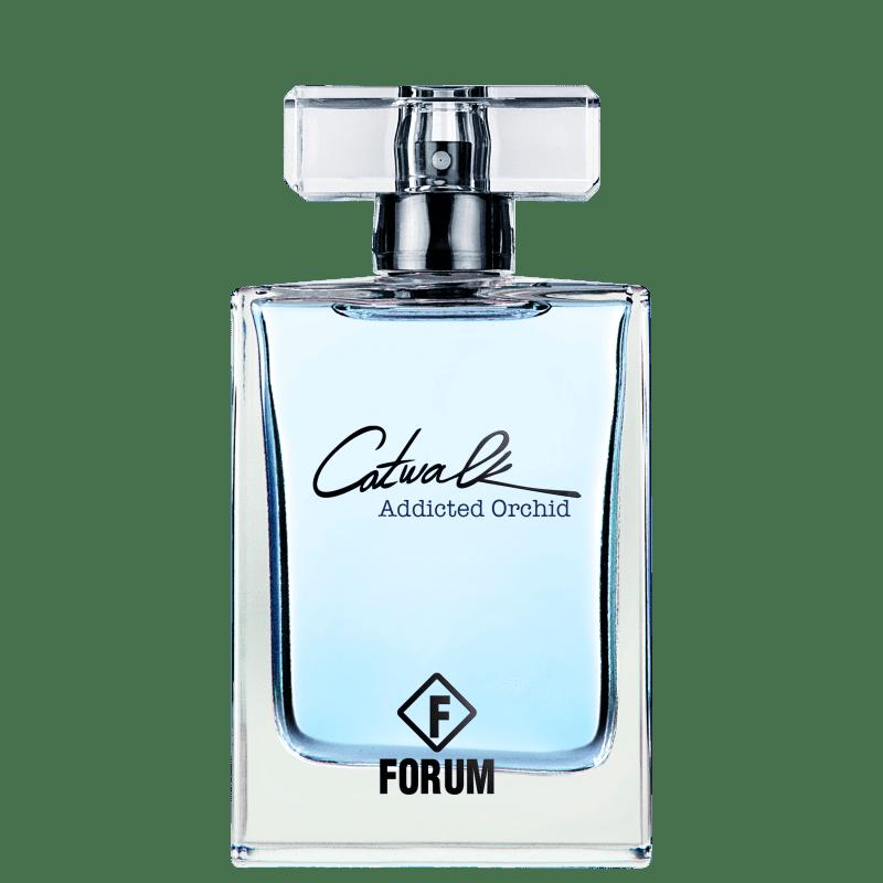 Catwalk Velvet Orchid Forum Deo Colônia - Perfume Feminino 50ml