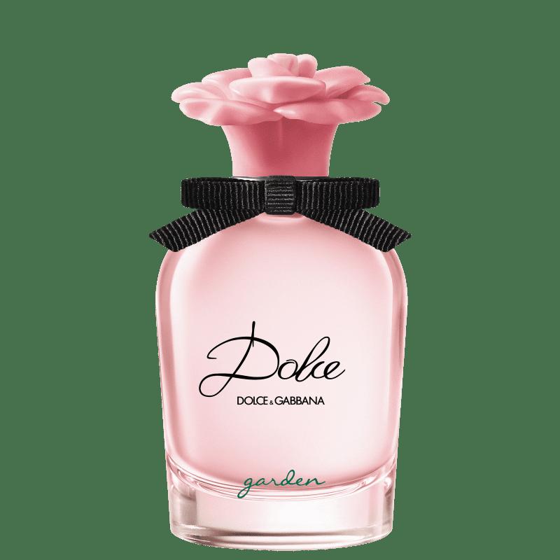 Dolce Garden Dolce & Gabbana Eau de Parfum - Perfume Feminino 50ml