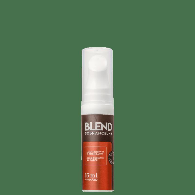 Barba de Respeito Blend - Tratamento para Sobrancelhas 15ml