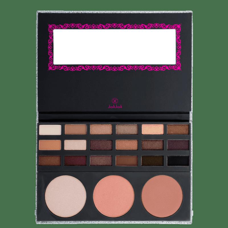 Joli Joli Glam Studio - Paleta de Maquiagem