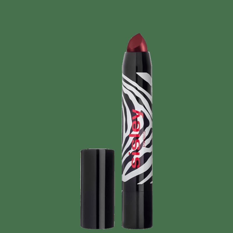 Batom Cintilante Sisley Phyto-Lip Twist 23 Black Rose 2,5g