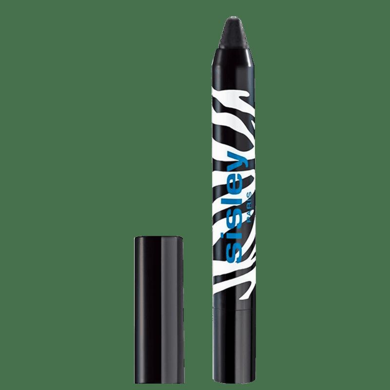 Lápis de Olho Sisley Phyto-Eye Twist N13 Deep Black 1,5g
