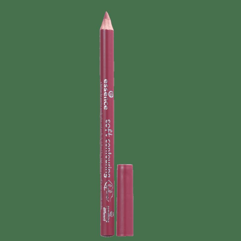 Essence Soft Contouring 15 - Lápis de Boca 1,4g