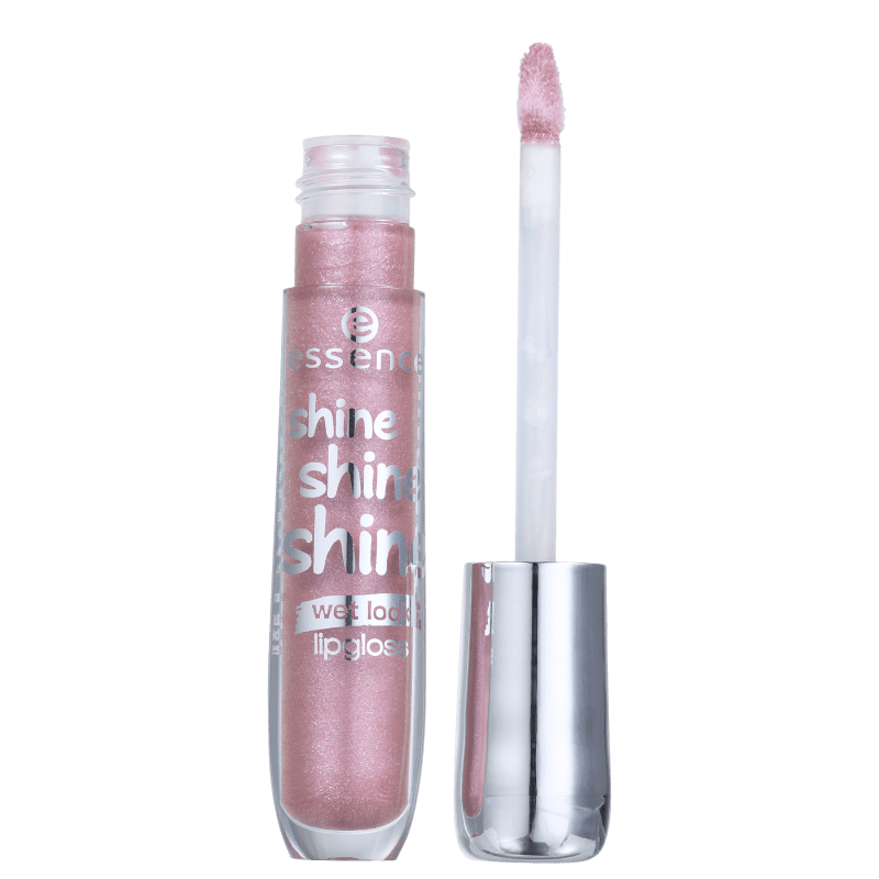 Essence Shine Shine Shine 15 Watch Me Do - Gloss Labial 5ml